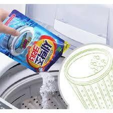 """Чистящее средство для стиральных машин """"СЕ-ПЛАС"""" 450 г /20"""