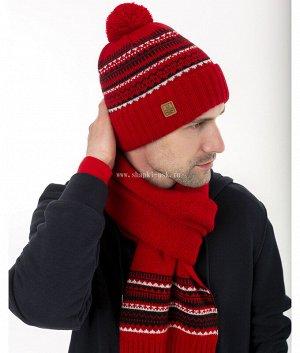 XM 24 XF 24 (колпак+шарф) Комплект