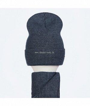 3122 (колпак+шарф) Комплект