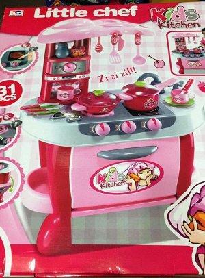 Кухня детская
