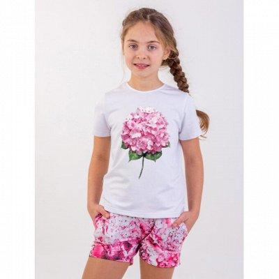 СТИЛЬНЯШКИ-Одежда для детей и подростков-Качество! Новинки!  — Для девочек. Футболки — Футболки