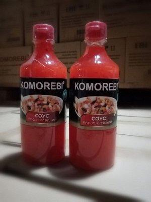 Komorebi кисло-сладкий соус