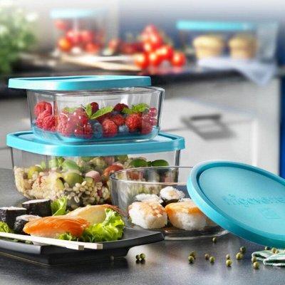 Распродажа посуды! Большие скидки!   — Контейнеры для продуктов — Контейнеры
