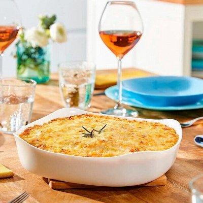 Распродажа посуды! Большие скидки!   — Блюда для запекания и сервировки — Посуда для приготовления
