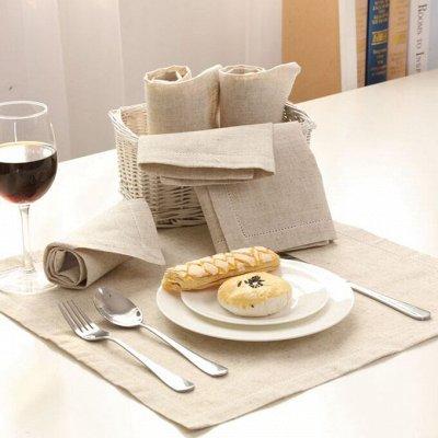 Распродажа посуды! Большие скидки!   — Салфетки для сервировки стола — Салфетки для сервировки
