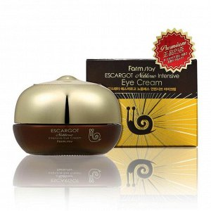 Escargot Noblesse Intensive Eye Cream Крем для глаз с экстрактом королевской улитки