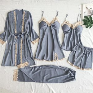 Пижама 5 предметов