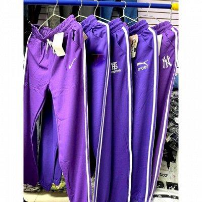 Большие скидки от поставщика 🏷 Заколки Э — Спортивные штаны и лосины
