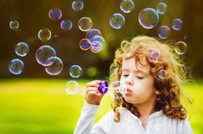 Gerdavlad. Активные игры на улице — Мыльные пузыри — Мыльные пузыри