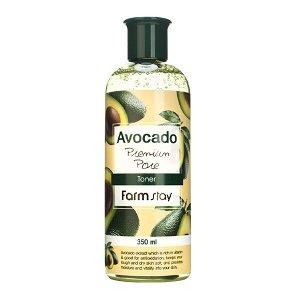 Premium Pore Toner Avocado Питательный тонер для сухой кожи