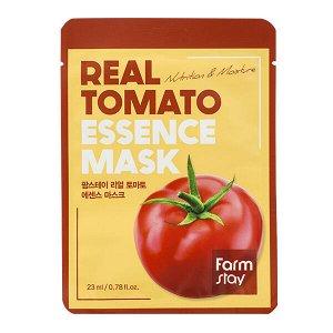 Real Tomato Essence Mask
