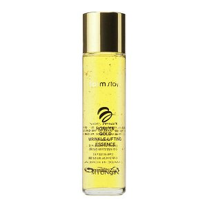 Honey And Gold Wrinkle Lifting Essence
