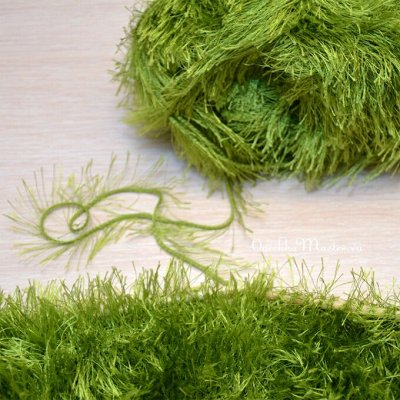 ❣ Модное Хобби Вязание * Летний Ассортимент — Травка Grass