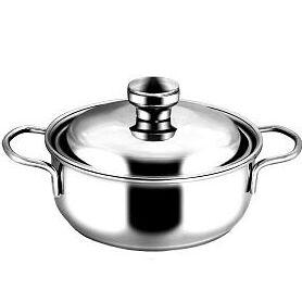 Посуда Appetite. Готовить – значит творить — Amet-Посуда из нержавеющей стали — Посуда