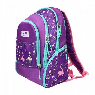 Сумки*Омск-все виды сумок по супер ценам — Рюкзаки и ранцы