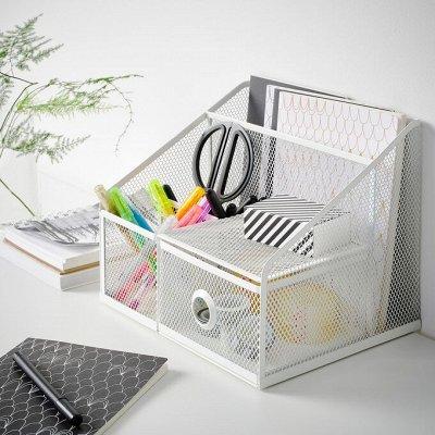 ИКЕА! Полезные товары для дома и мебель!!  — Рабочее место — Шкафы и стеллажи