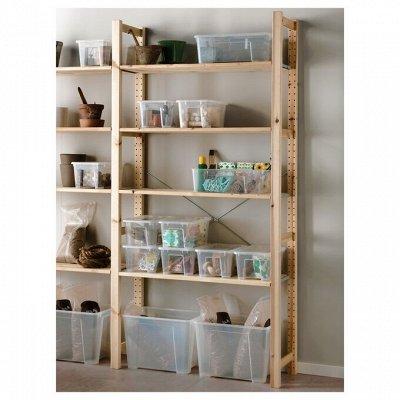 ИКЕА! Полезные товары для дома и мебель — Контейнеры для хранения САМЛА