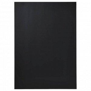 SAVSTA СЭВСТА | Доска для записей, черный | 50x70 см