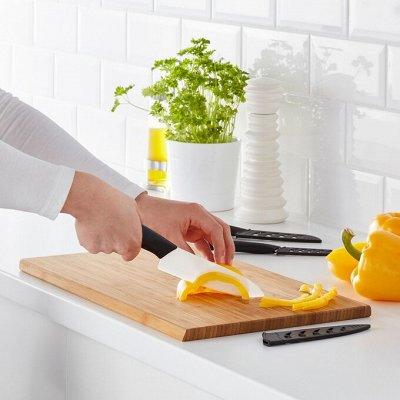 ИКЕА! Полезные товары для дома и мебель!!  — Ножи и разделочные доски — Ножи и разделочные доски