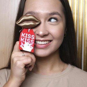 Шоколадная фигурка «Kiss», 45 г.