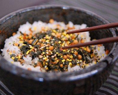 Японский кофе. Дриппакеты- это удобно! Соусы, лапша, напитки — HAGOROMO Приправа к вареному рису — Для вторых блюд
