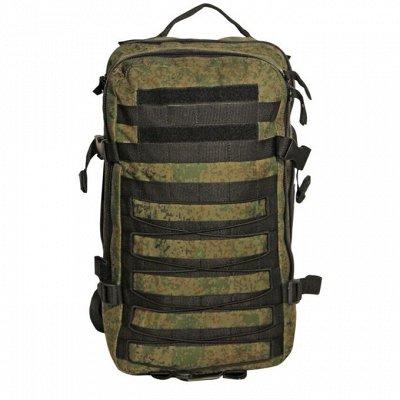 Зимняя рыбалка вместе с Woodl**D — Рюкзаки и сумки — Все для рыбалки