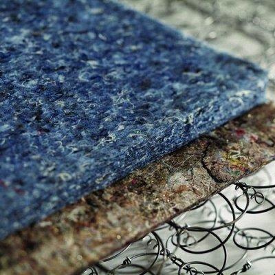 TEXTILE➕№5 - Всё для штор, мягкой мебели, текстиль для дома  — Войлок (Технический материал) — Мебельная фурнитура