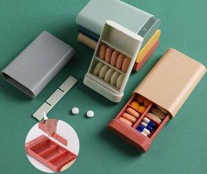 Таблетница размер в доп. фото