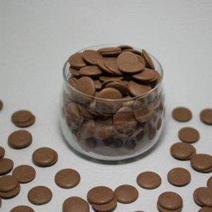 Шоколад молочный (монетки)