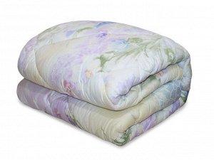 Одеяло Премиум Зефирия лебяжий пух 140*205 сатин