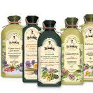 Большой выбор жидкого мыла — Рецепты Бабушки Агафьи - Уход за волосами — Для волос