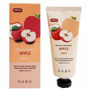 950369 DABO Крем для рук с экстрактом манго 100 мл