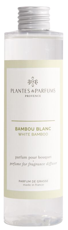 Сменный аромат 200 мл Белый бамбук