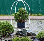 """Укрытие для шаровидных растений """"Зимний сад"""" 1,2"""