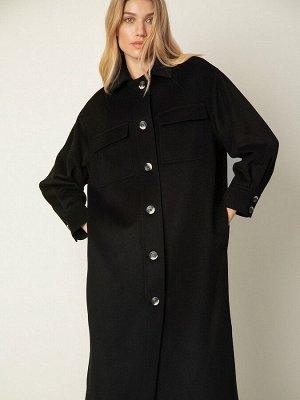 Пальто-Рубашка R076/gile
