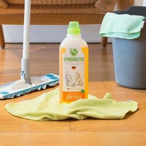 Средство для мытья поверхностей Цитрусовая свежесть