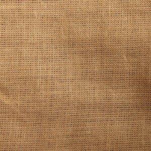 Мешок джутовый, 45 ? 65 см, плотность 420 г/м? , с завязками