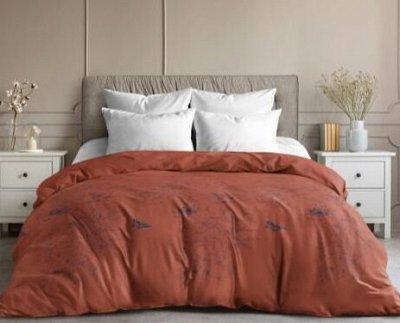 ❤ Домашний текстиль Milanika- есть всё от полотенца до одеяла — Роскошный поплин Лето 21 г