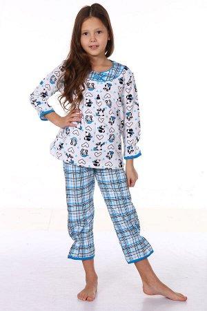 Пижама детская М206*
