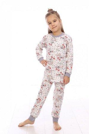 Пижама детская М235 Ф*