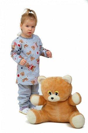 Пижама детская М520*