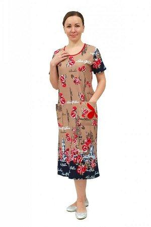 Платье женское М438*