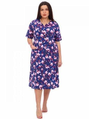 Платье женское М487*