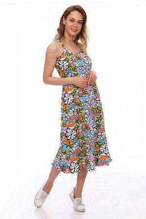 Платье женское М043*