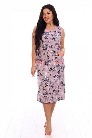 Платье женское М491*