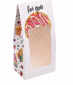 Подарок Коробка сладостей