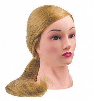 Голова-манекен тренировочная 50-60 см протеин Dewal Блондинка