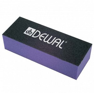 Бафик для шлифовки ногтей Dewal