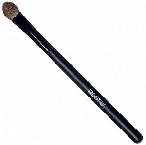 Профессиональная макияжная кисть для теней Dewal