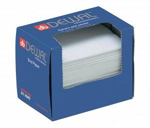 Бумага для химической завивки волос 70х45 мм Dewal